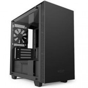 NZXT GAMING CASE H400i MINI ITX E MICRO ATX SMART NERO / NERO CA-H400W-BB