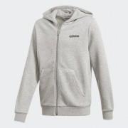 Adidas Толстовка Essentials Linear adidas Performance Черный 122