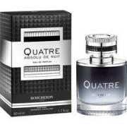 Boucheron Quatre Absolue de Nuit Pour Homme pánská parfémovaná voda 100 ml