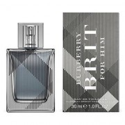 Perfume Brit For Him Masculino Burberry Eau de Toilette 30ml - Masculino