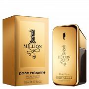 Paco Rabanne 1 Million Edt en Spray (50 ml)