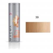 WP MAGMA 39 Vopsea Pudra pentru suvite, 120 g