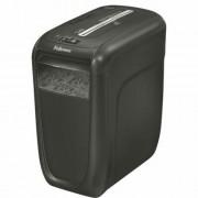 Iratmegsemmisítő, konfetti, 9 lap, FELLOWES Powershred® 60Cs (IFW46061)