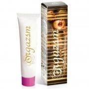 Orgaszm crema estimulante clítoris 30ml