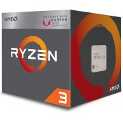 AMD Ryzen 3 2200G 3.7GHz BOX