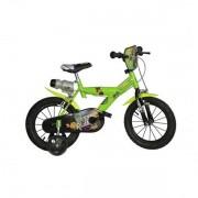 Bicicleta Ninja 14 - Dino Bikes-143NT