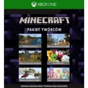 Minecraft Xbox One master Coll. 44Z-00149-44Z-00149