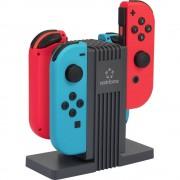 Stanica za punjenje kontrolera Nintendo® Switch Renkforce RL-LSN-400