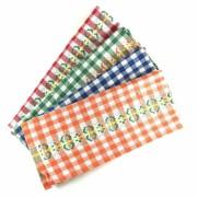 Prosop de bucatarie textil - 4 bucati