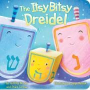 The Itsy Bitsy Dreidel, Hardcover