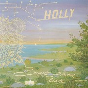 OUTER SUNSET RECORDS Holly - importation USA cartes & listes [Vinyl]