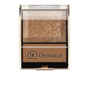 Dermacol - Bronzing Palette (9g) - Kozmetikum