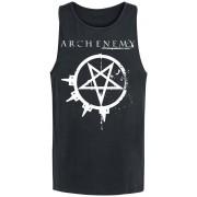 Arch Enemy Pure Fucking Metal Herren-Tank-Top - Offizielles Merchandise S, M, L, XL, XXL, 3XL, 4XL, 5XL Herren