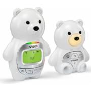 Interfon digital bidirectional Vtech BM2350 senzor de temperatura si lampa de veghe raza actiune 300 m