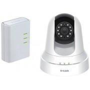 D-Link dcs-6045lkt/E Powerline HD dag/nacht Cloud camera Kit