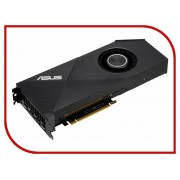 Видеокарта ASUS GeForce RTX 2060 1365Mhz PCI-E 3.0 6144Mb 14000Mhz 192 bit 2xDP 2xHDMI TURBO-RTX2060-6G