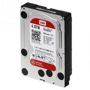 DISCO DURO INTERNO WD 4TB 3.5 WD40EFRX 64MB SATA3 IntelliPower RED