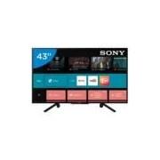 Smart TV LED 43 Sony KDL-43W665F Full HD - Wi-Fi 2 HDMI 2 USB