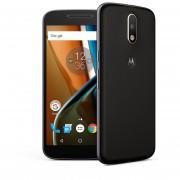Motorola Moto G4 LTE 16GB Libre De Fábrica-negro - Negro