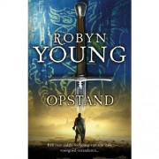 Opstand - Robyn Young