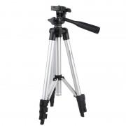 Alloet GloedVideo Statief Universele Digitale Camera Mount Camcorder Statief Voor Nikon Canon Panas