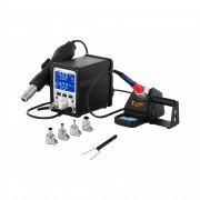 Digital Soldering Station - 70 W - Memory buttons