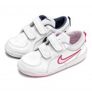 Pisamonas Ténis Nike Tamanhos Pequenos