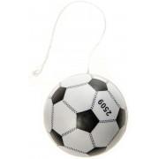Lg-imports Jojo Voetbal Jongens 4 Cm Zwart/wit