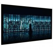 Euroscreen Frame Vision Light FlexWhite med Vel-Tex 81 tum 81 tum