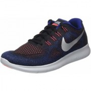 Nike Free Rn 2017 Men's Blue Training Shoes
