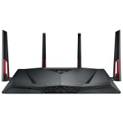 ASUS RT-AC88U - WLAN Router 2.4/5 GHz 3100 MBit/s
