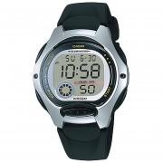 Reloj CASIO LW-200-1AVCF ILUMINATOR Collection Digital Multifunción-Negro