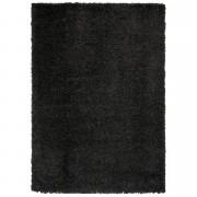 Tapijt Domino - antraciet - 160x230 cm - Leen Bakker