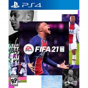 FIFA 21 Standard Edition - PlayStation 4