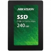 Disco Sólido Ssd Hikvision C100/240g 240gb Sata 3.0gb Pce