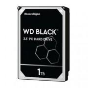 """1TB WD Black (FZEX), 3.5"""" (8.89 cm), SATA 6Gb/s, 7200rpm, 64MB, 5г. гаранция"""
