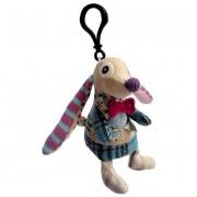 Kulcstartó - NONOS, a kutya