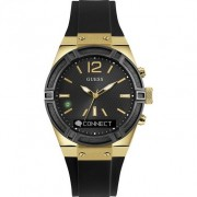 Orologio guess c0002m3 donna connect