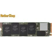 Intel SSDPEKNW020T8X1 2TB 660p Retail Box Single Pack PCIe Gen3x4 M.2 2280 SSD Merevlemez (5 év garancia)