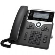 VoIP Телефон, Cisco UC 7841, 4 линии