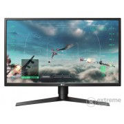 Monitor LG 27GK750F-B Gamer FHD LED