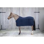 Kentucky Horsewear Kentucky Onderdeken Huidvriendelijk - Navy - Size: 5.9/175