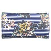 ROXY - peňaženka MY LONG EYES medieval blue Velikost: UNI