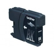 Brother Cartucho de tinta Original BROTHER LC1100HYBK Negro 900 páginas para BROTHER DCP-6690CW, MFC-5890CN, MFC-5895CW, MFC-6490CW, MFC-6890CDW, Justio...