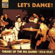 Artisti Diversi - Let S Dance! Themes of.. (0636943253625) (1 CD)