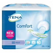 Tena Comfort Maxi - 28 couches anatomiques