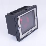 Z-6181 е многолъчев баркод скенер за вграждане в щанд или гише - подходящ за супермаркети и магазини с висока натовареност.