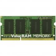 Radna memorija za prijenosna računala Modul Kingston ValueRAM KVR1333D3S9/8G 8 GB 1 x 8 GB DDR3-RAM 1333 MHz CL9 9-9-24