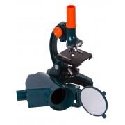 Microscop Levenhuk LabZZ M3 Second hand