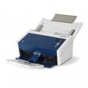 Скенер Xerox DocuMate 6440 100N03218, 600 dpi, A4, 40 ppm, двустранно сканиране, ADF, USB 3.0
